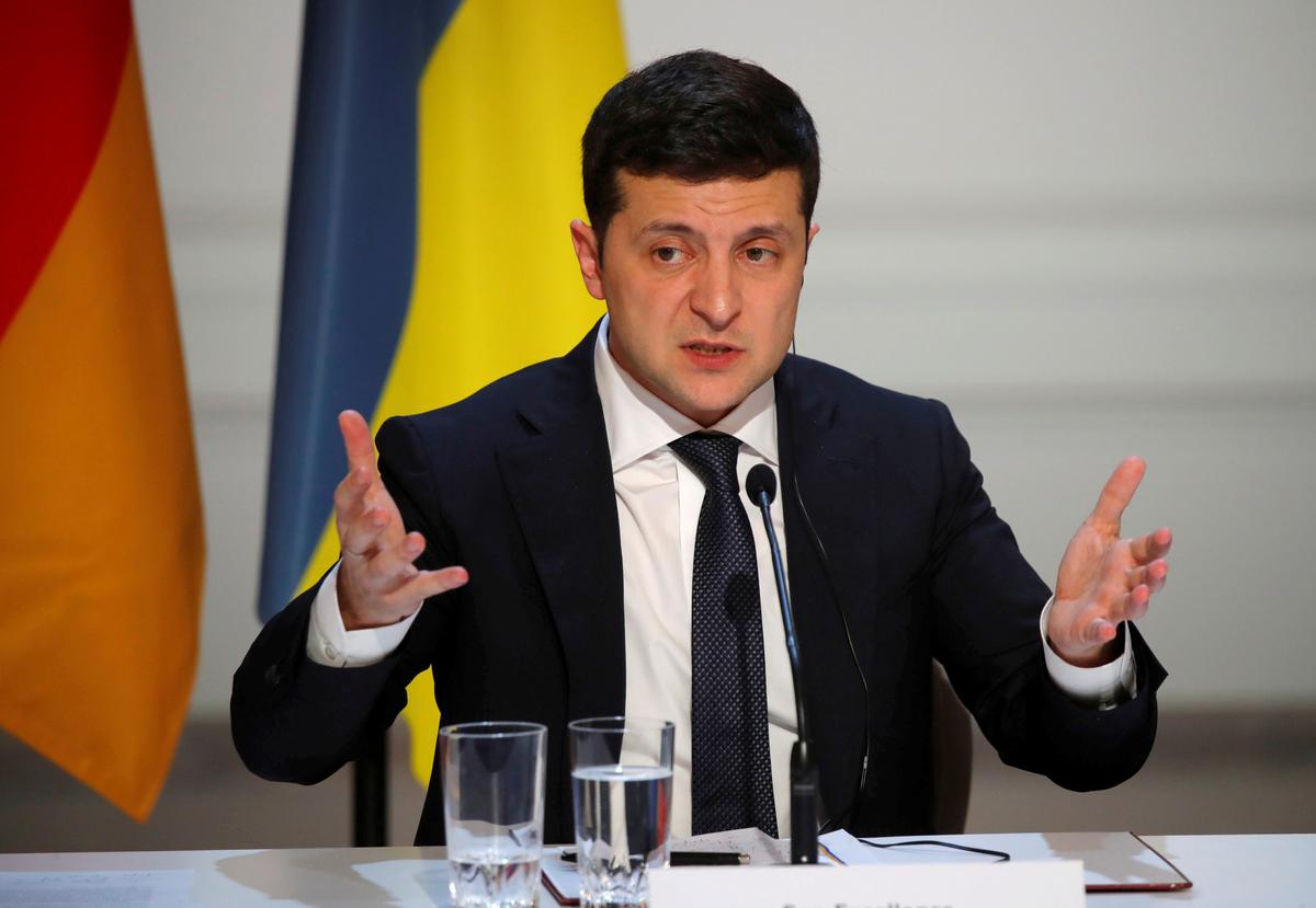 Ukraine wants larger compensation for its citizens killed in plane shootdown in Iran