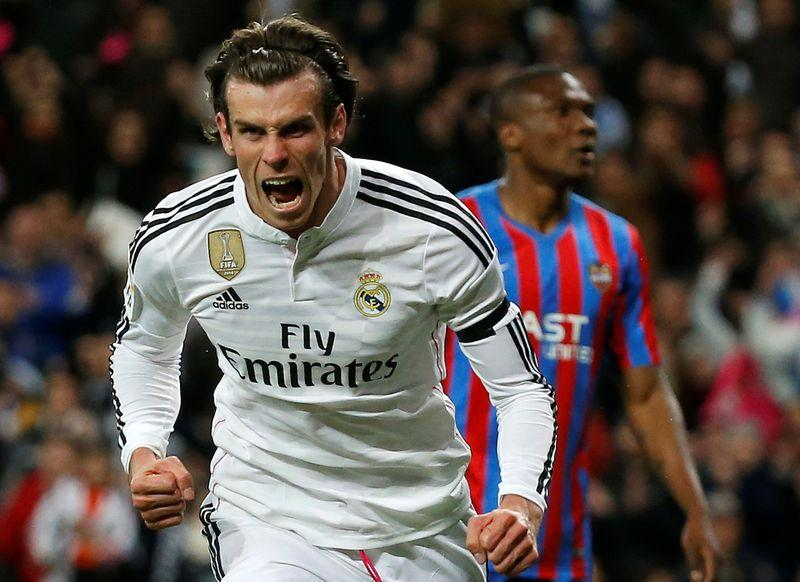 Wales winger Bale launches esports team, eyes FIFA eClub World Cup