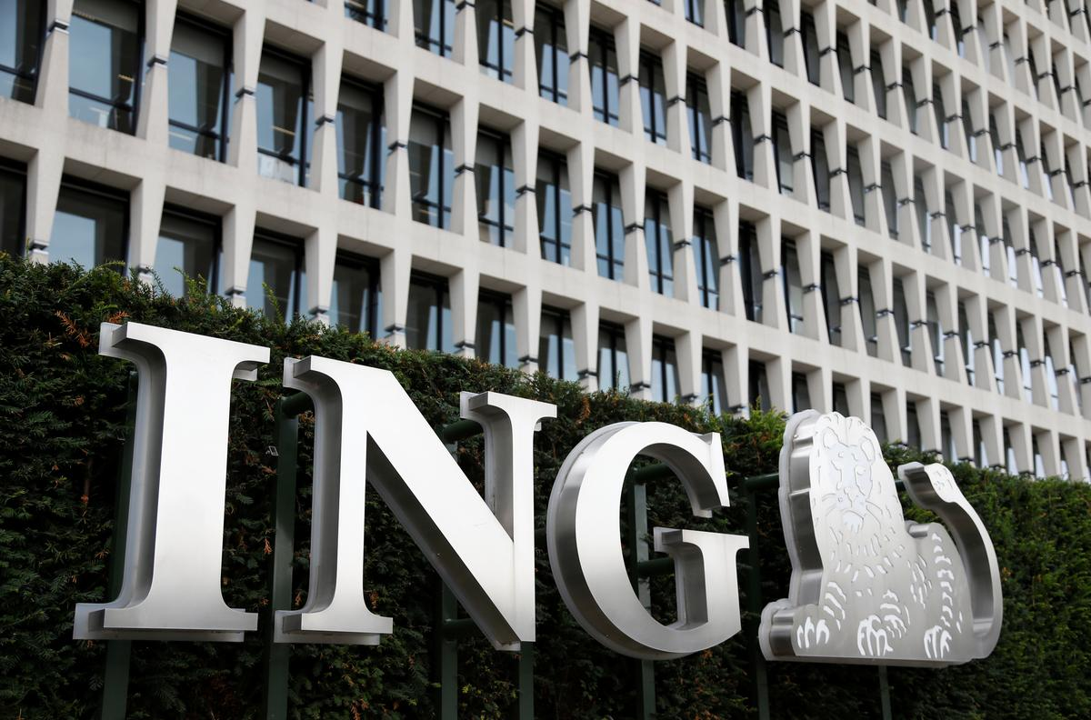 Ing Ordered To Pay 30 Million Euros