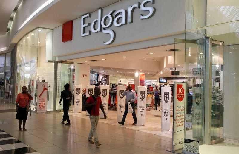 South African retailer Edcon sells 167 CNA stores