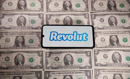 American Revolut-ion: European banking apps face crowded U.S. market