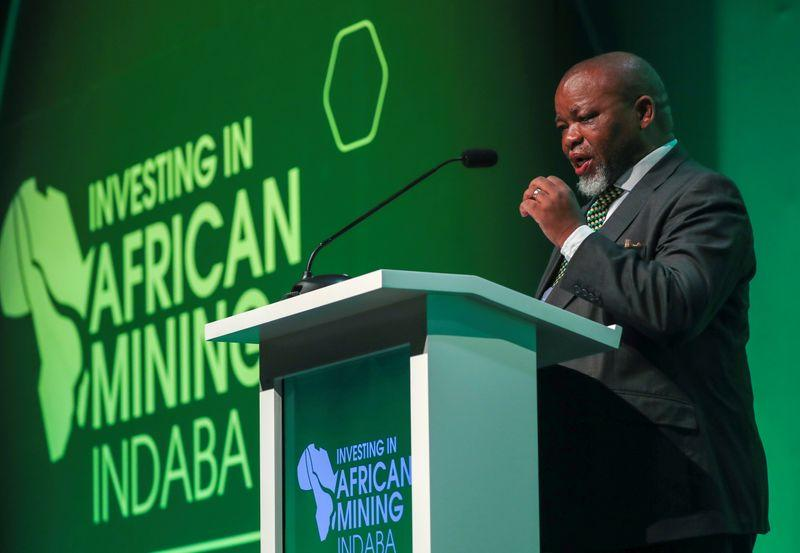 South Africa plans new generating firm to boost power security