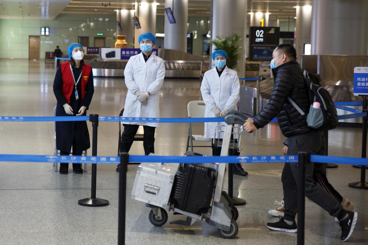 新型 コロナ ウイルス 終息 予測