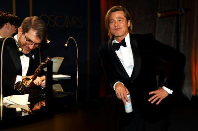 Oscars after-parties