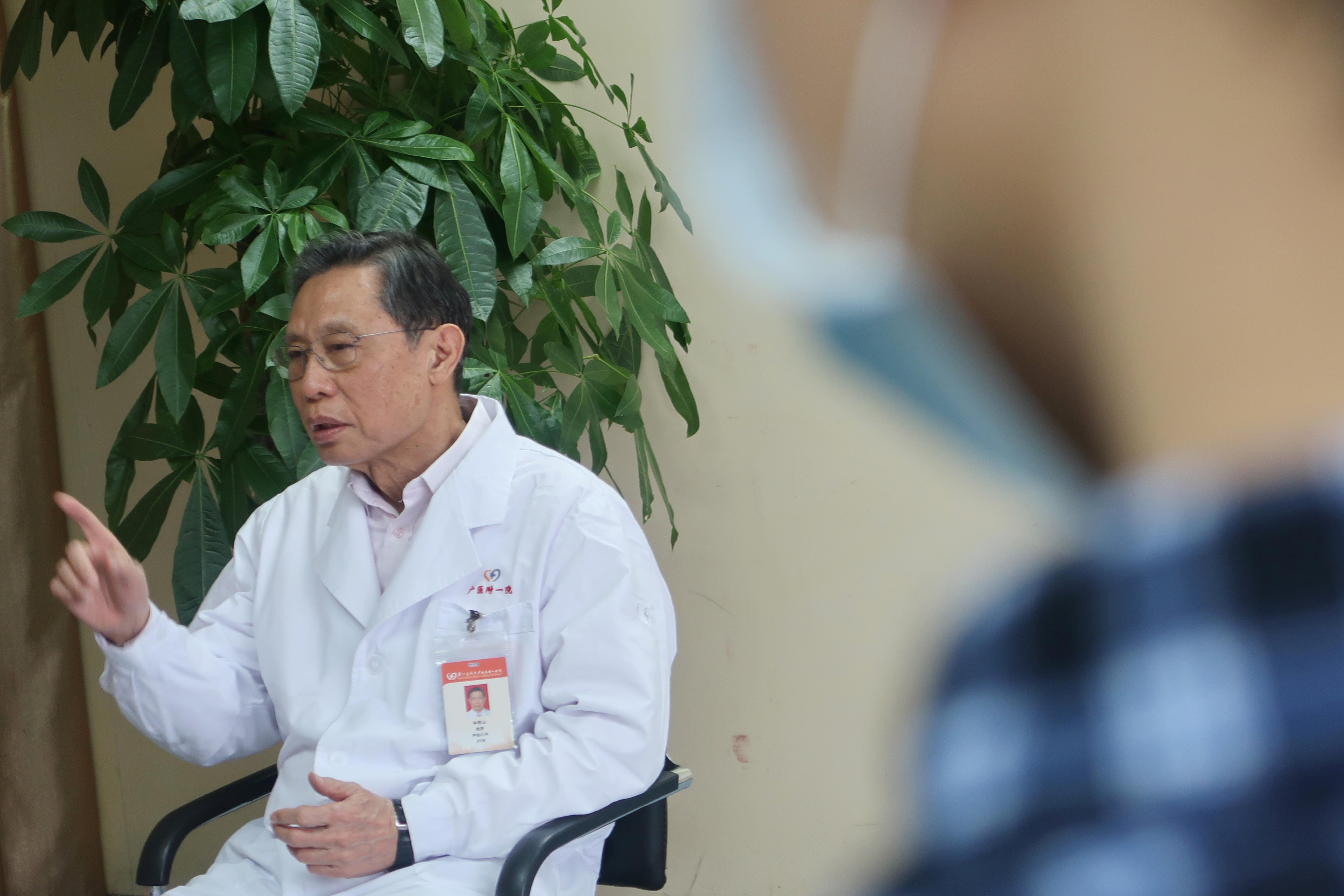 Exclusif: l'épidémie de coronavirus pourrait être terminée en Chine d'ici avril – expert