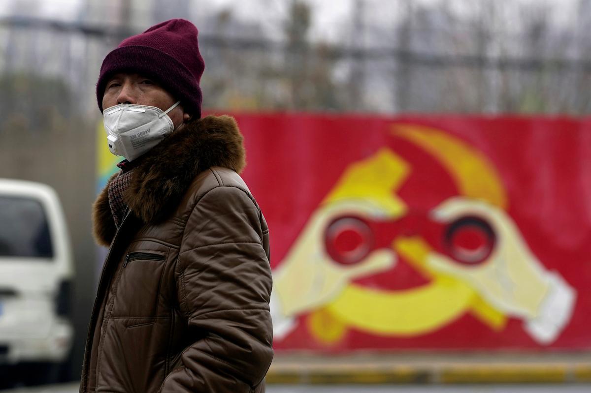 China's online censors tighten grip after brief coronavirus respite - Reuters