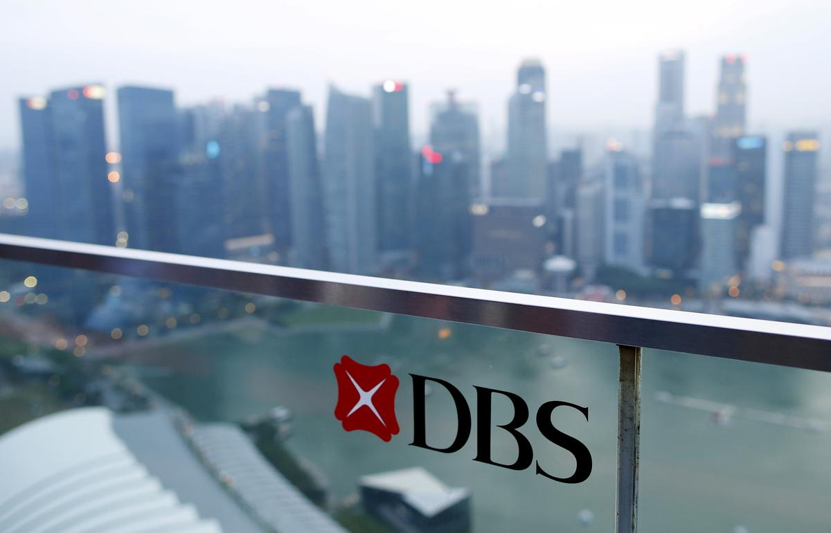 Singapore's DBS evacuates 300 staff after employee contracts coronavirus