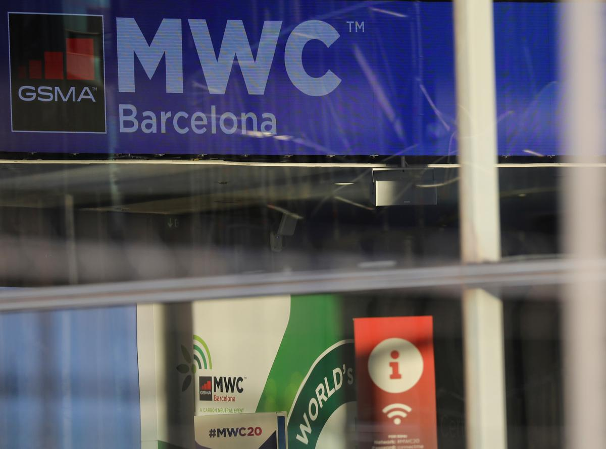 Organizers poised to call off Mobile World Congress: sources