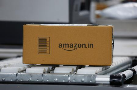 Amazon, Flipkart challenge new Indian tax on online sellers
