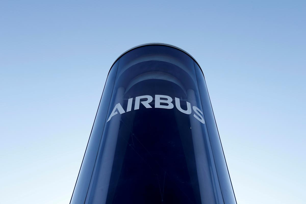 Airbus defense division to start talks on job cuts