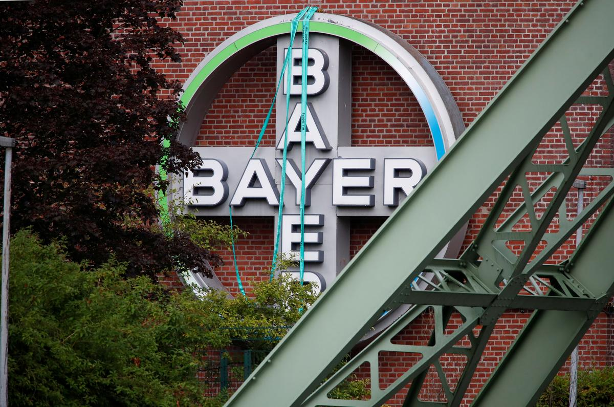 Bayer to appeal $265 million U.S. damages award on dicamba weedkiller