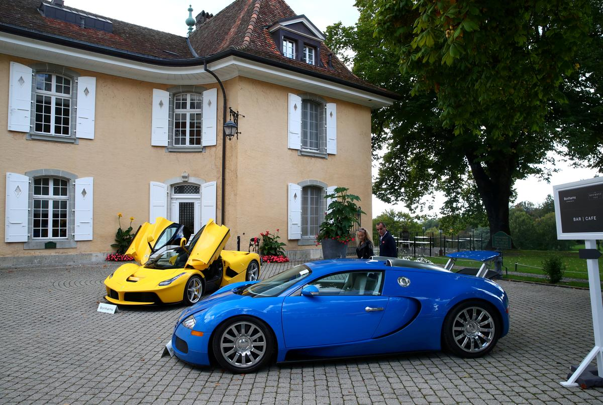 Equatorial Guinea argues luxury Paris mansion was part of embassy when raided