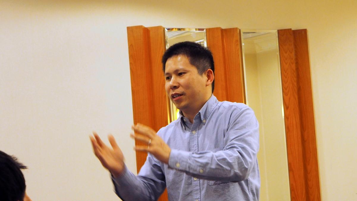China legal activist who called on Xi to 'give way' arrested: activists