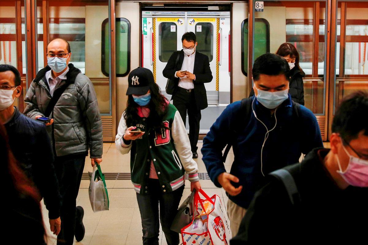 Hong Kong increases funds to tackle coronavirus outbreak to $3.6 billion