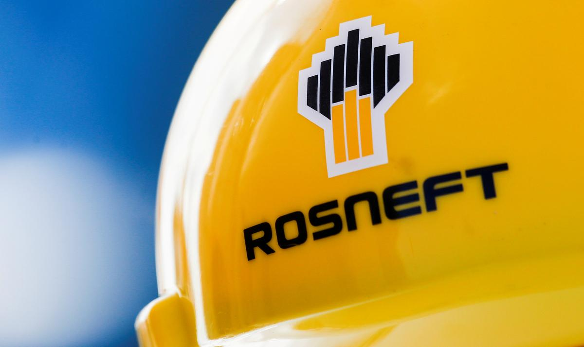 U.S. blacklists Rosneft unit to choke off funds for Maduro government in Venezuela