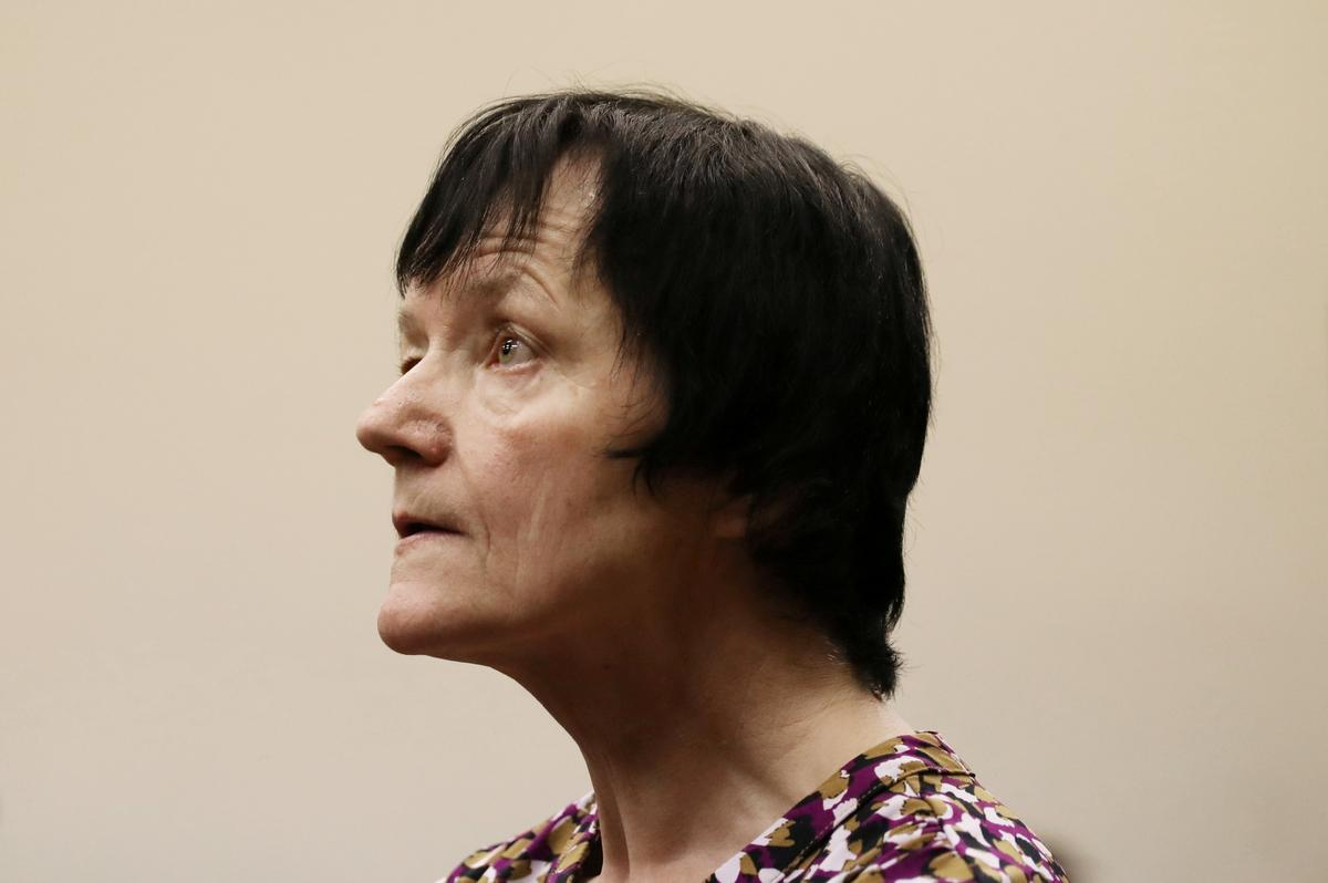 Danish clerk gets six years' prison for stealing $17 million meant for the poor