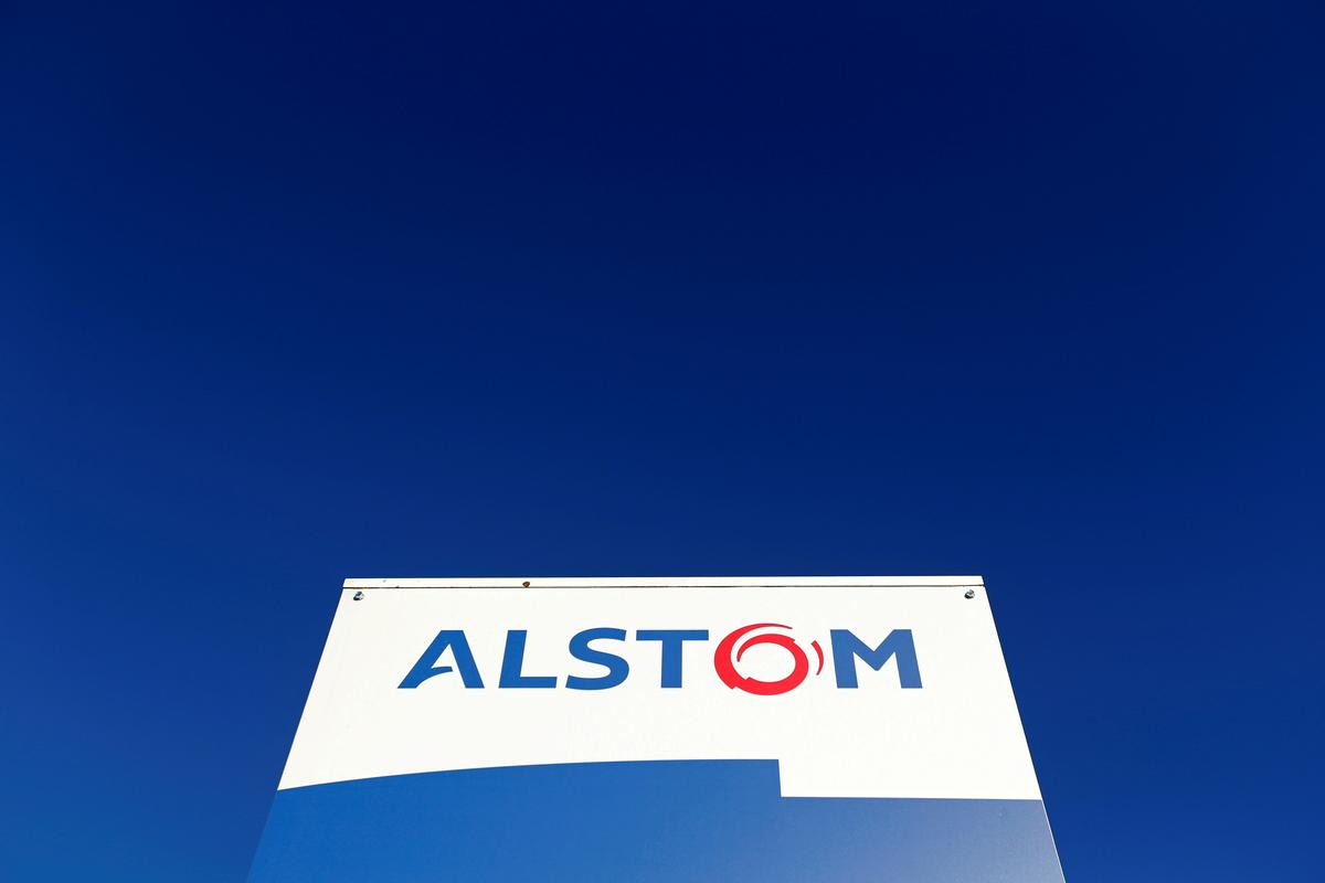 Alstom, Bombardier shares fall after $6.7 billion rail deal