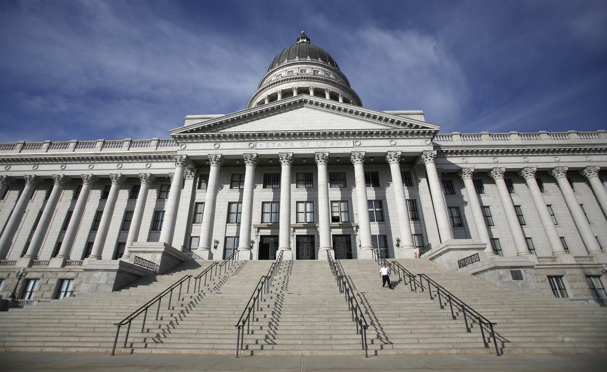 Utah Senate votes to decriminalize polygamy among consenting adults
