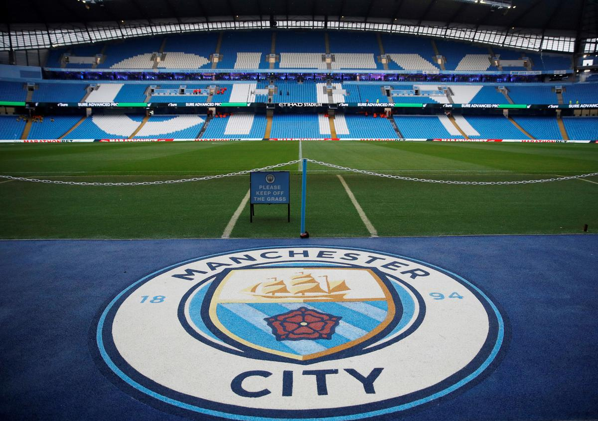 Man City could be in next year's Champions League if ban frozen