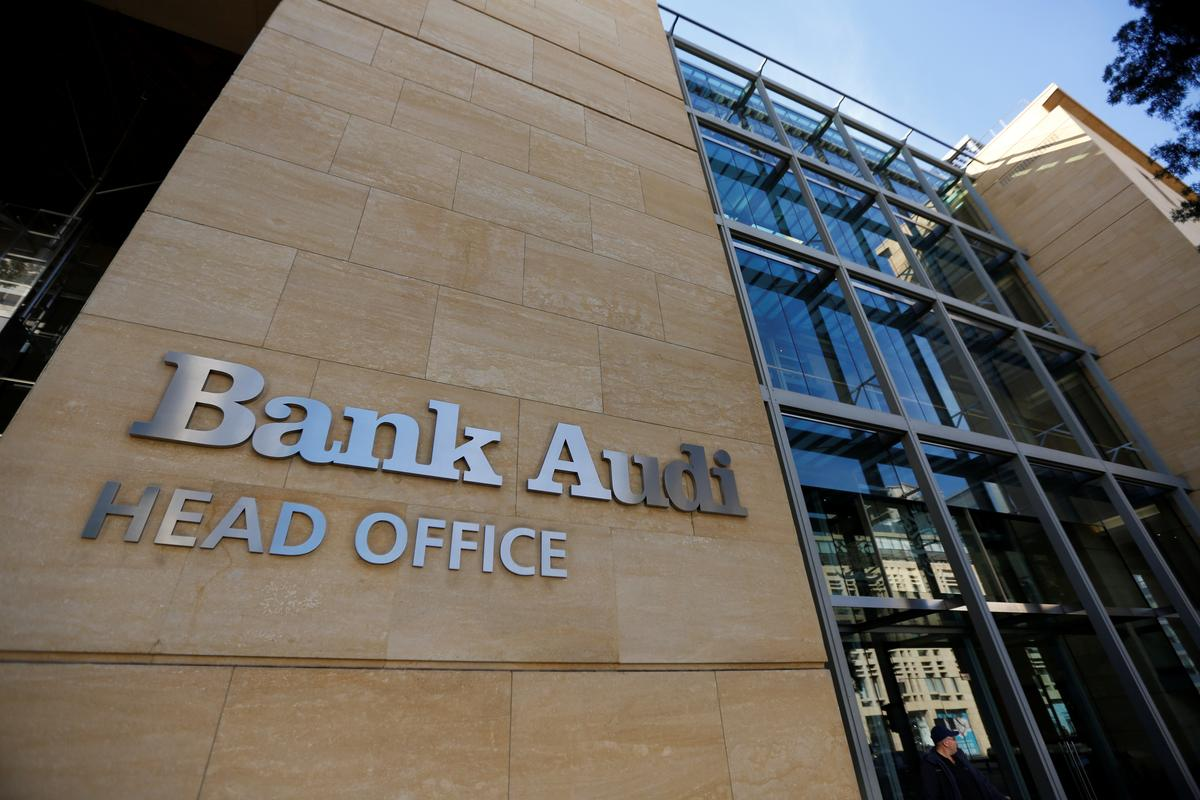 Lebanon's Bank Audi collects $210 million for capital increase
