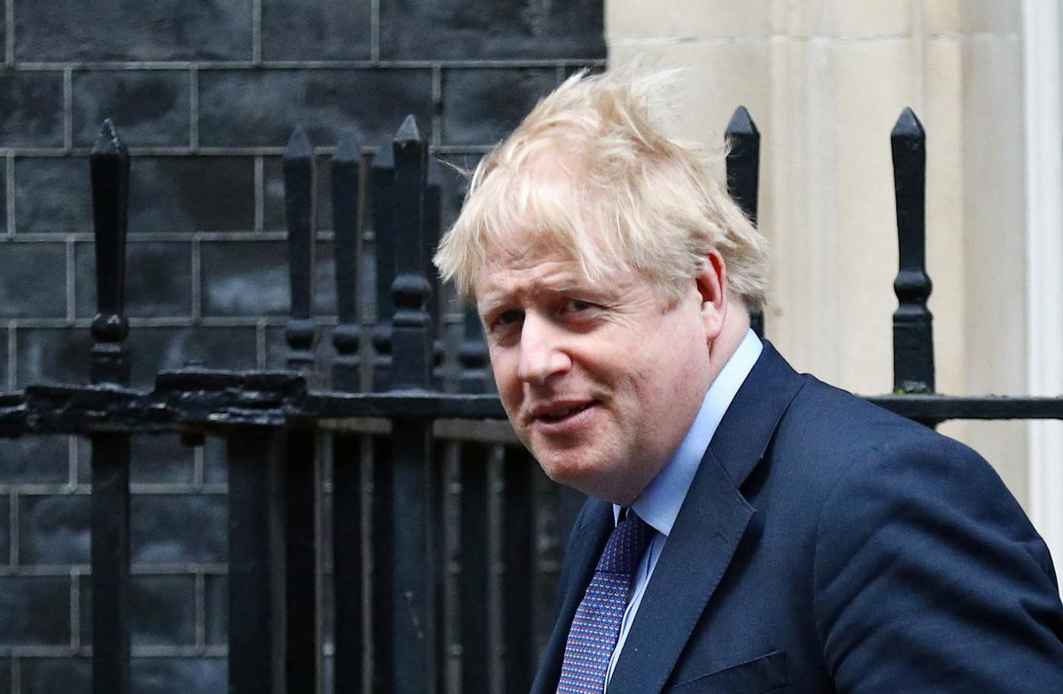 UK PM Johnson's Brexit team seeks to evade Irish Sea checks on goods: Sunday Times