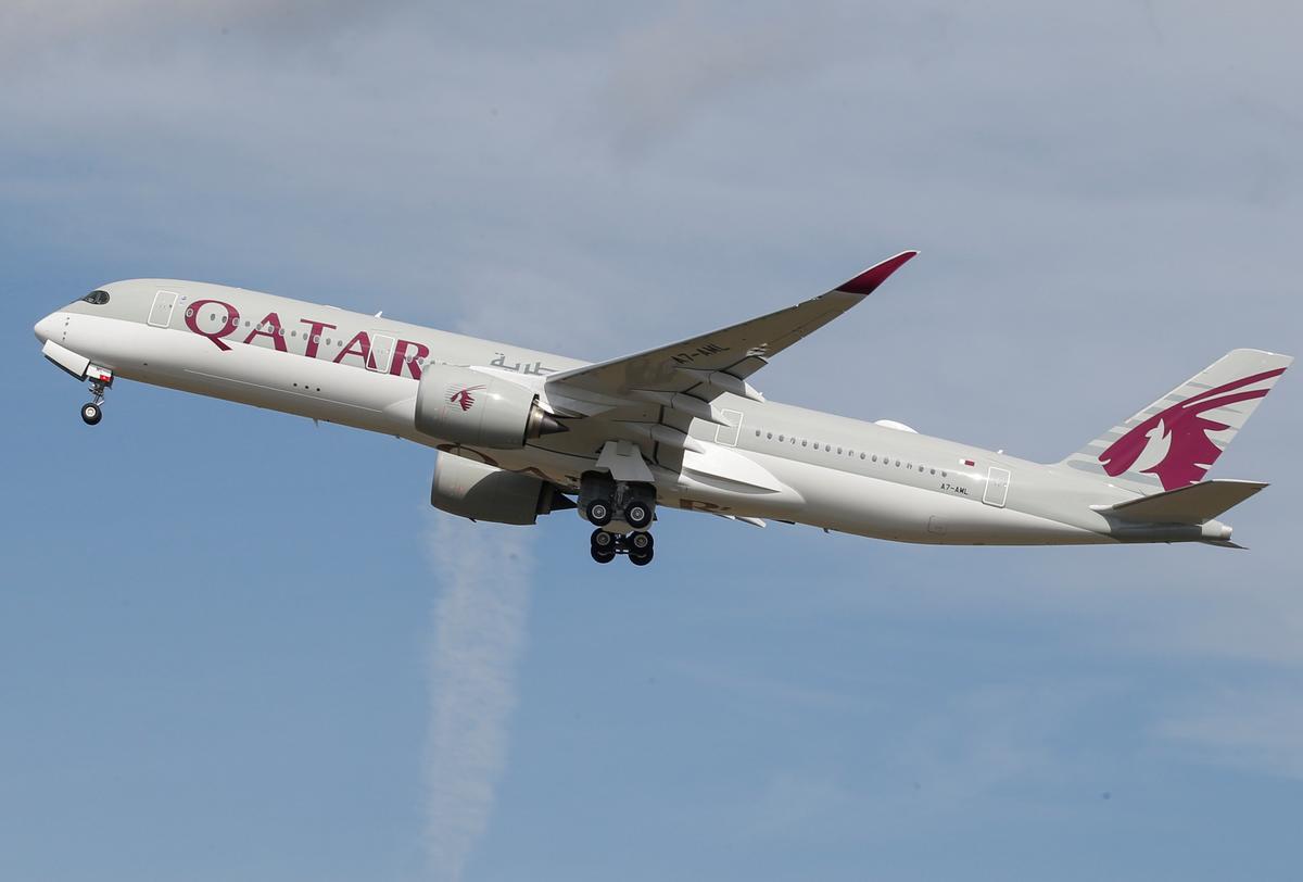Qatar to quarantine passengers arriving from Iran, South Korea