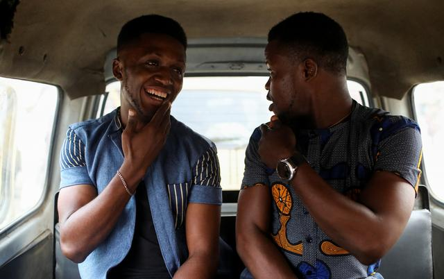 gay dating in nigeria