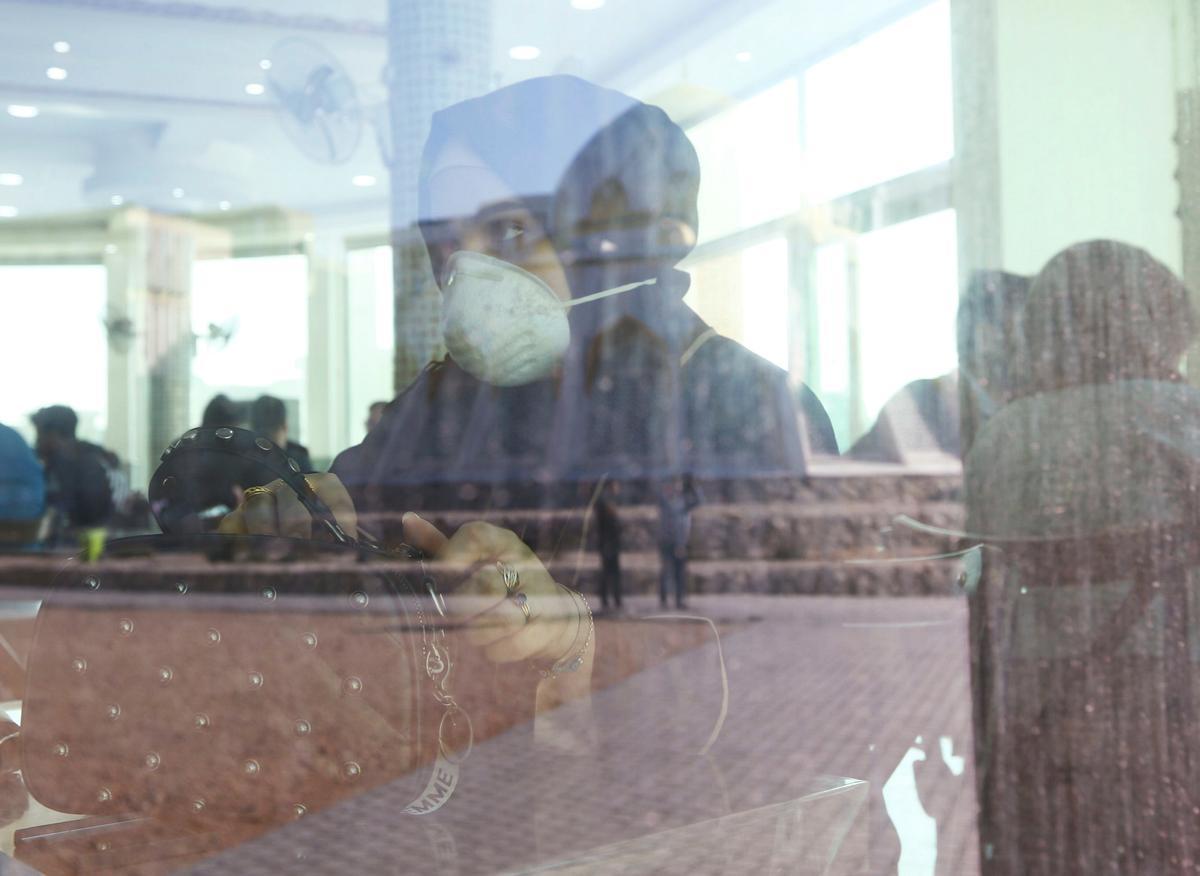Iraq announces first coronavirus case: health ministry