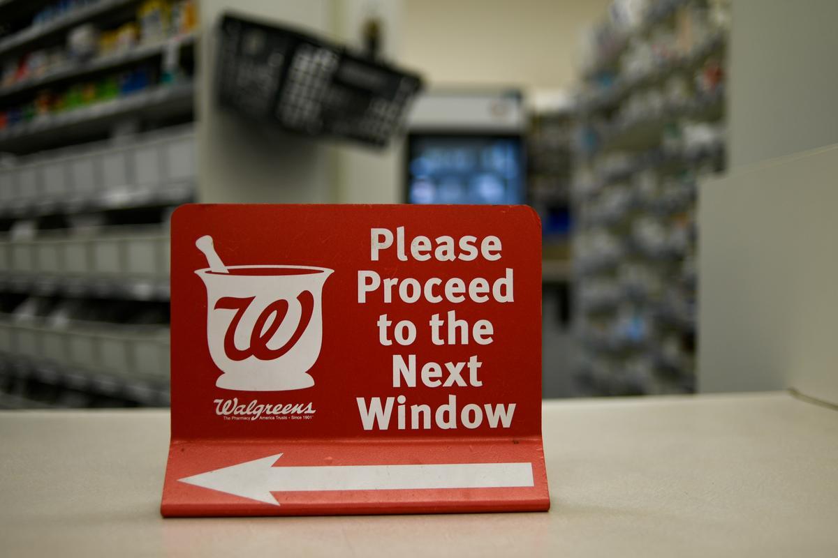 U.S. Supreme Court turns away religious bias claim against Walgreens