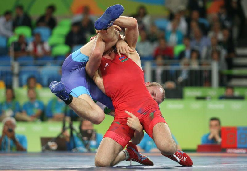 Key facts about wrestling at the Tokyo 2020 Games
