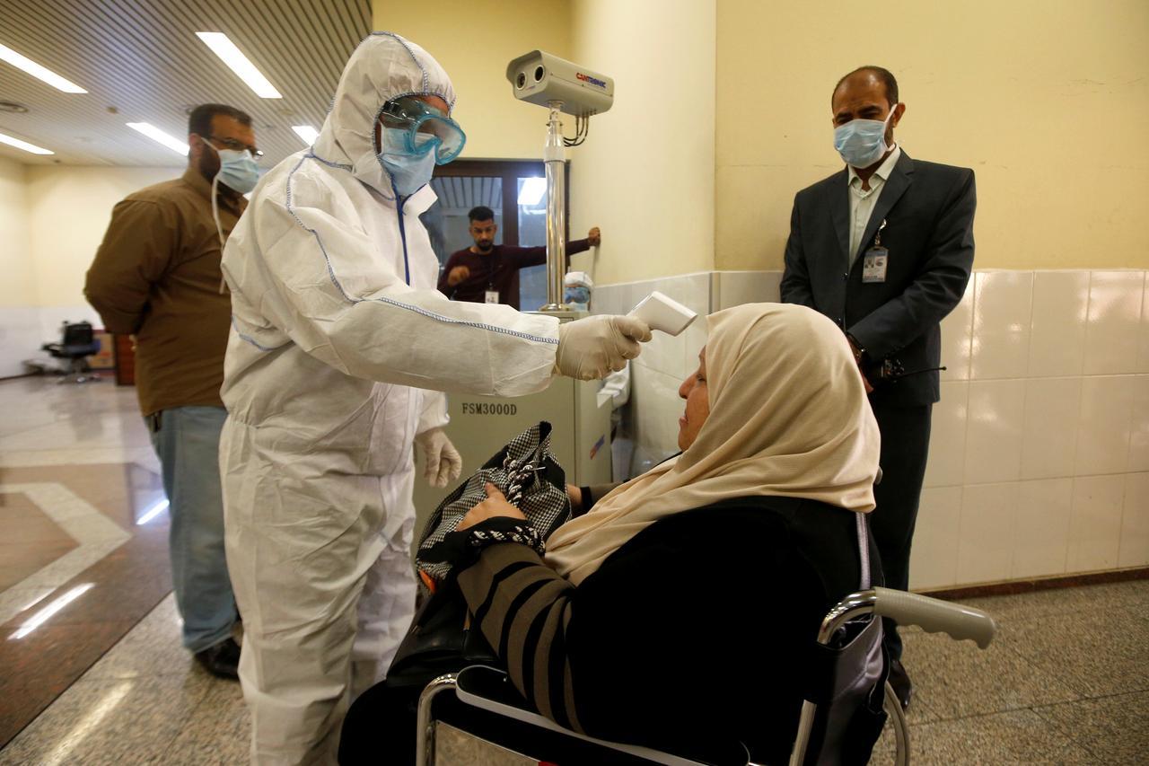 kuwait-government-guldeline-no-pcr-test-needed-for-children-under-6