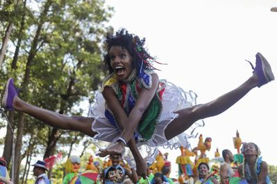 Carnival around the world