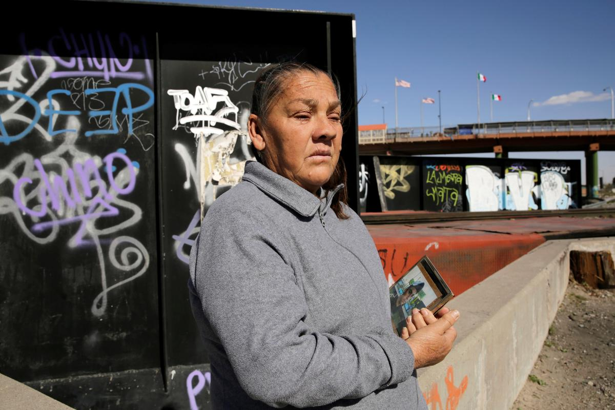 Mother of Mexican teen shot at border fears for others after U.S. ruling