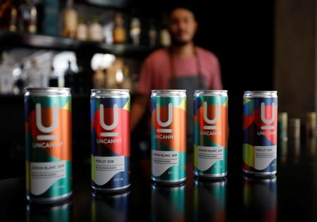 Old wine in new cans? South African startup sniffs new export opportunity