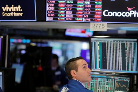 Futures look for direction after four-day selloff
