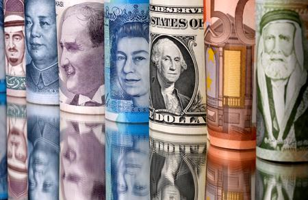 Blowout fear for forex markets as coronavirus stirs dormant volatility trades