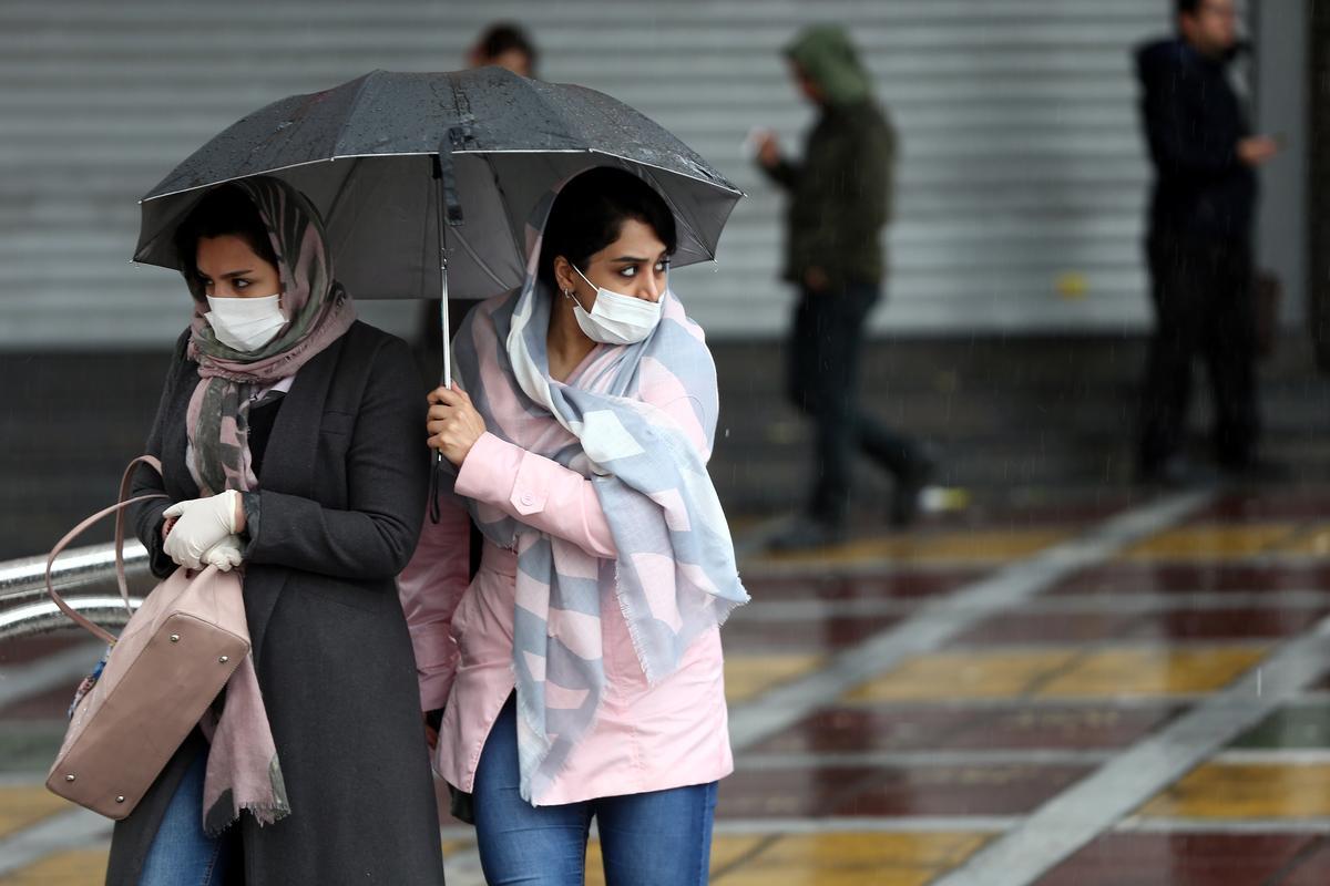 Iran coronavirus death toll reaches 26, many Friday prayers canceled