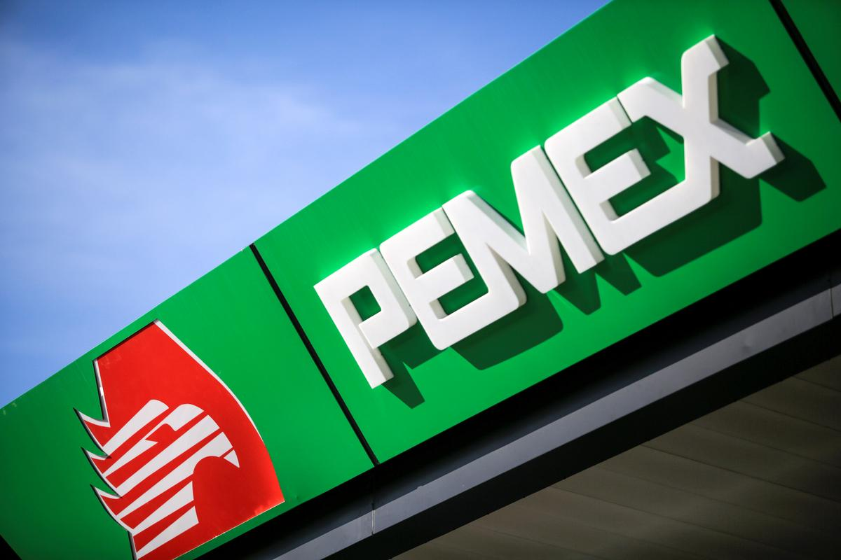 Mexico's state-run Pemex posts steep 2019 loss in blow to president's revival plan