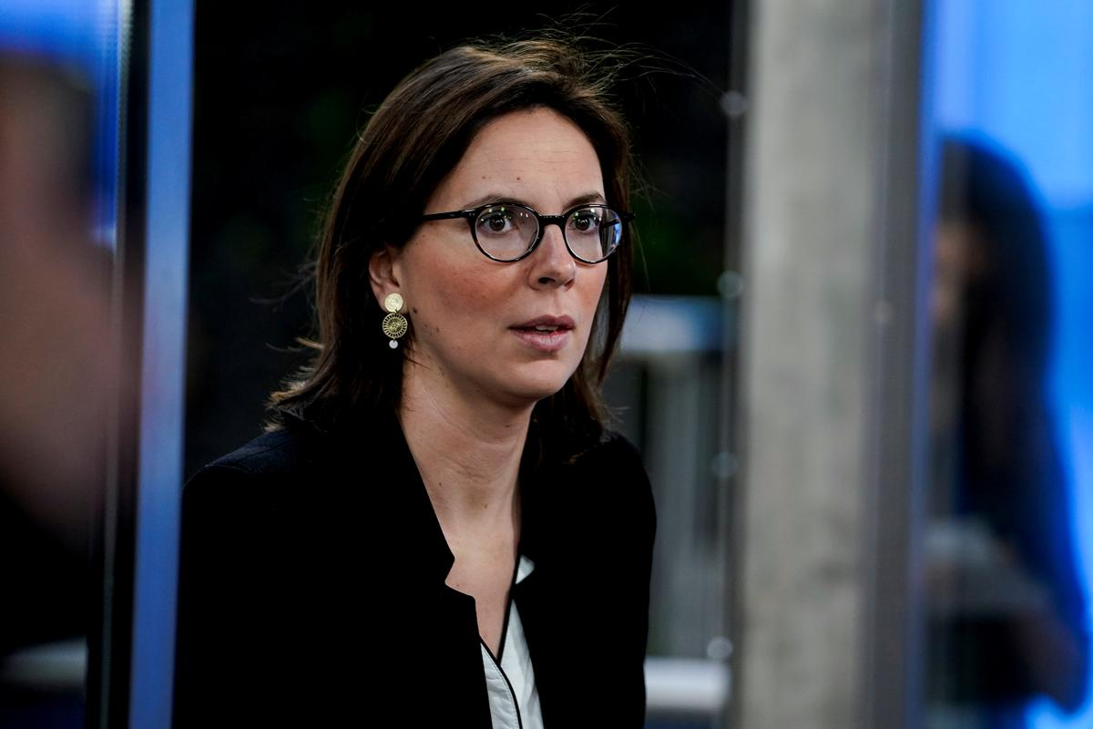 'We do not accept time pressure' in UK talks, says French Europe minister
