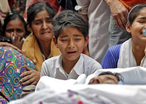 Uneasy calm in Delhi as riots subside