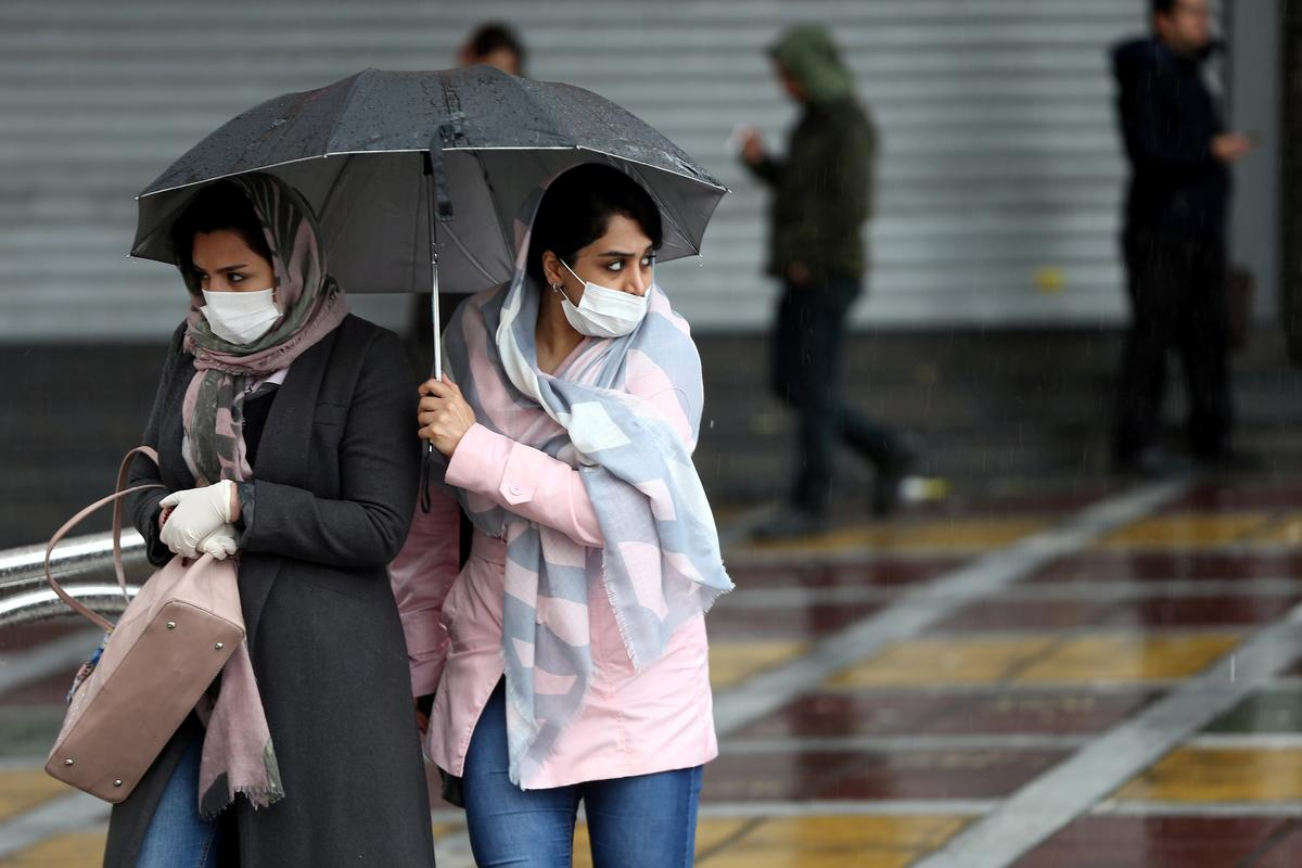 Iran rejects BBC Persian report of at least 210 coronavirus deaths