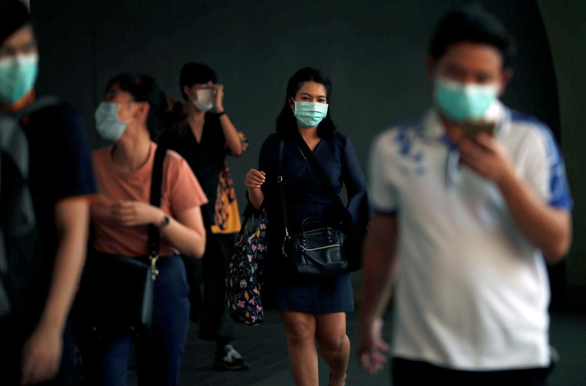 U.S. postpones summit with ASEAN leaders amid coronavirus fears: sources
