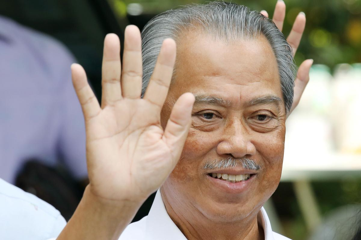 Factbox: 'Malay first' - Malaysia's Muhyiddin allies with nationalists to become PM