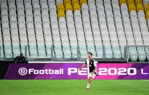 Empty stadiums amid coronavirus fears