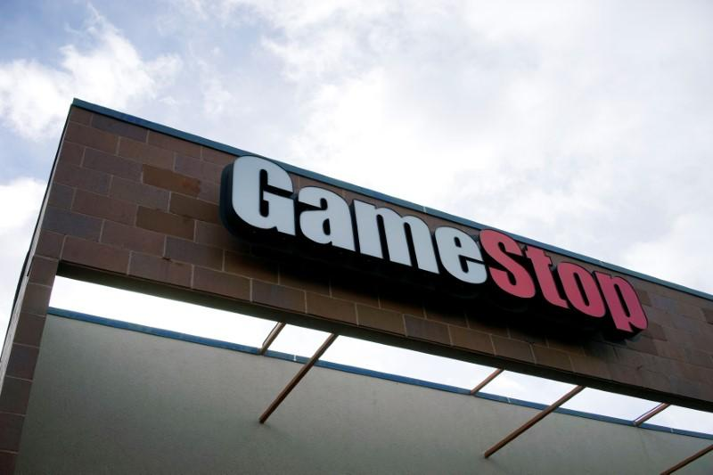 GameStop investors seek board seat