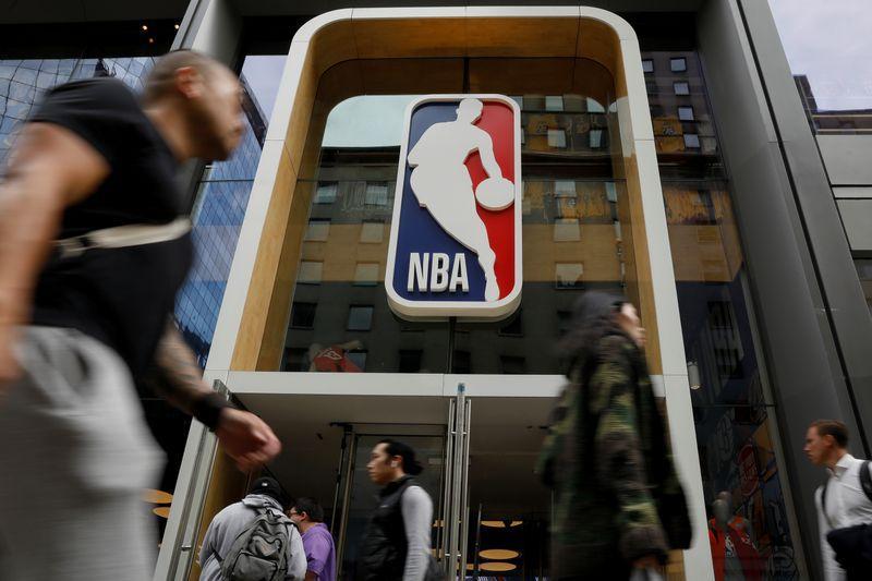 NBA 'Angling' to Cancel Season Due to Coronavirus Plague