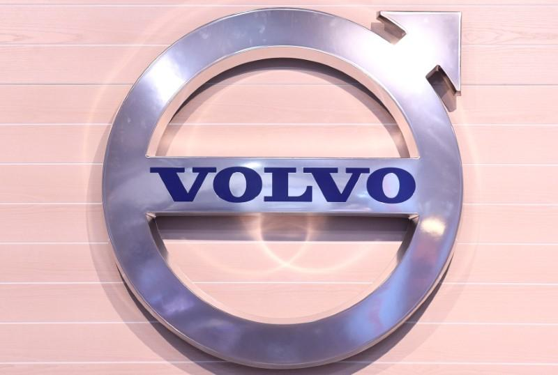 Truckmaker Volvo to put all 20,000 Swedish staff on temporary lay off-scheme