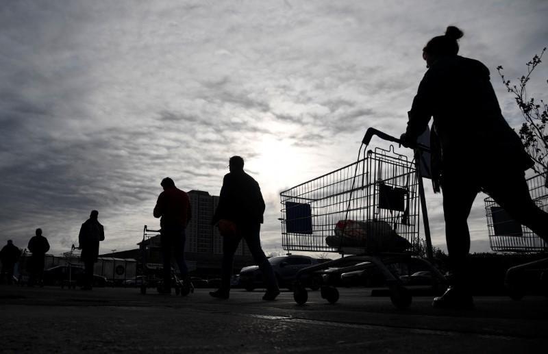Coronavirus Plague Shock Is Destroying Americans' Retirement Plans
