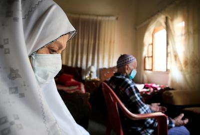 Coronavirus stops communal Muslim prayers