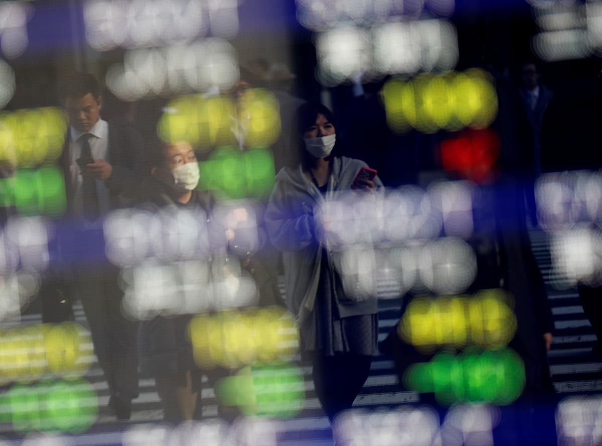 Japan to spend over $137 billion as virus hits economy, BOJ eyes more stimulus